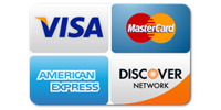 All Credit Cards Accepted Kings Locksmiths