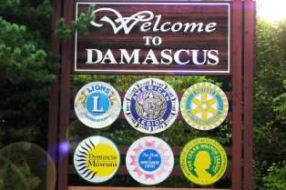Damascus Locksmith