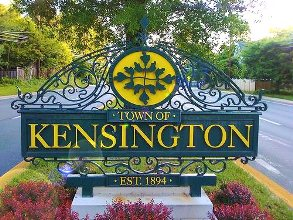 Kensington Locksmith
