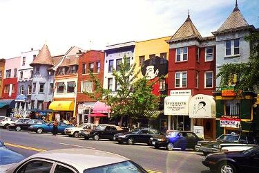 Locksmith DC Adams Morgan