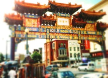 Locksmith DC Chinatown