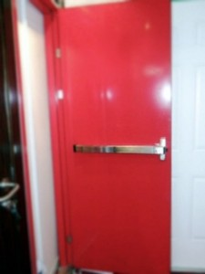 Access Control 21060