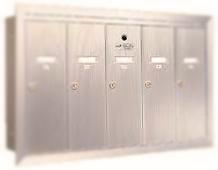 Mailbox Lock Repair