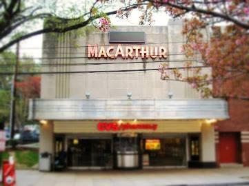 Locksmith DC MacArthur Blvd