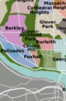 Locksmith Foxhall DC