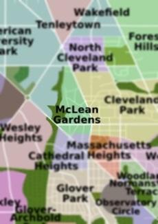 Locksmith McLean Gardens