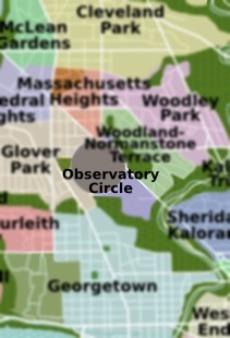 Locksmith Observatory Circle