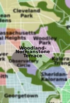 Locksmith Woodland Normanstone DC