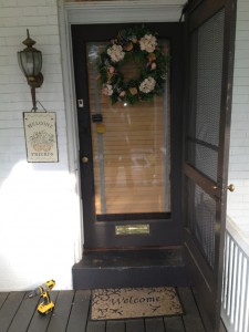 Home Door Replacement