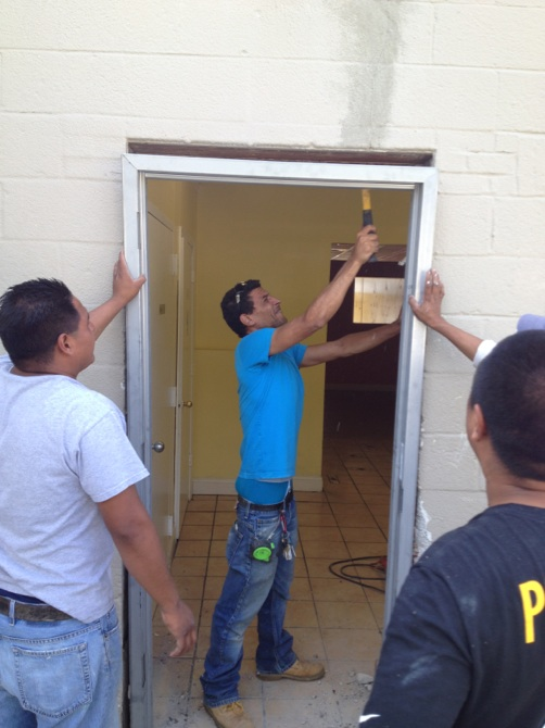Door Replacement Maryland and DC & Door Replacement DC and MD | King Locksmiths