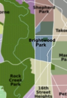 Locksmith Brightwood Park DC
