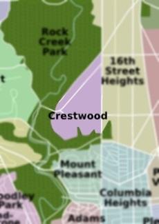 Locksmith Crestwood DC