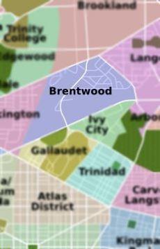 Locksmith Brentwood DC