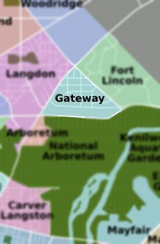 Locksmith Gateway DC