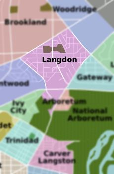Locksmith Langdon DC