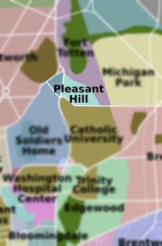 Locksmith Pleasant Hill DC