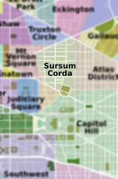 Locksmith Sursum Corda DC