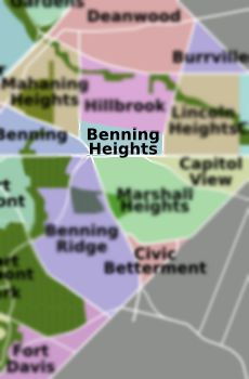 Locksmith Benning Heights DC