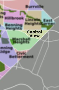 Locksmith Capitol View DC