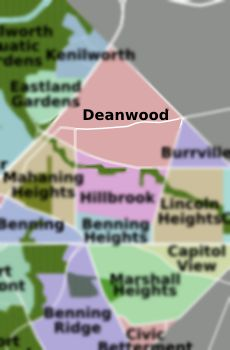 Locksmith Deanwood DC