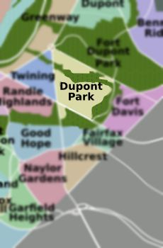 Locksmith Dupont Park DC