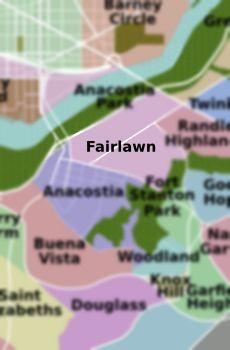 Locksmith Fairlawn DC