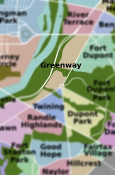 Locksmith Greenway DC