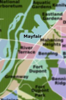 Locksmith Mayfair DC