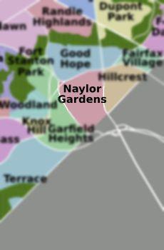 Locksmith Naylor Gardens DC