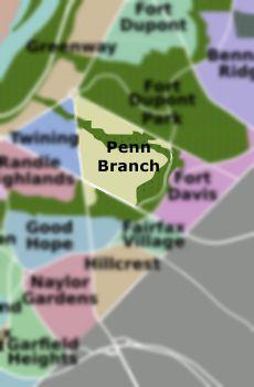 Locksmith Penn Branch DC