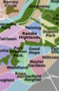 Locksmith Randle Highlands DC