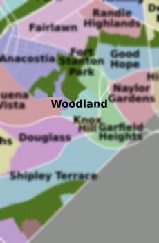 Locksmith Woodland DC