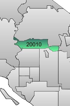 DC Locksmith 20010