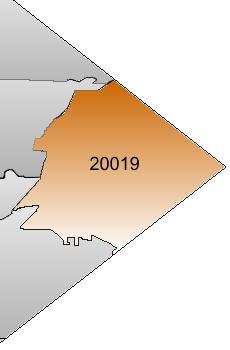 Locksmith in 20019 DC