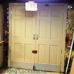 Install Commercial Doors Marlton MD