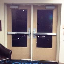 Commercial Doors Seat Pleasant MD