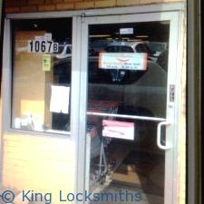 Commercial Storefront Locks Fairland MD