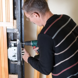 Security Door Repair Kensington MD