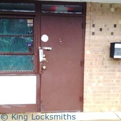 Emergency Exit Door Install Brinklow MD