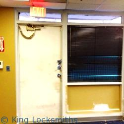 Install Emergency Exit Doors  Eagle Harbor MD