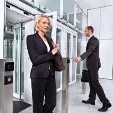 Entry Control Systems Wheaton MD