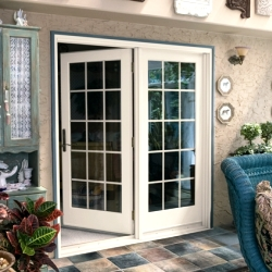 French Door Installation Glassmanor MD
