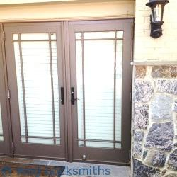 French Door Installation Glen Echo MD