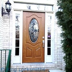 Front Door Installation Potomac MD