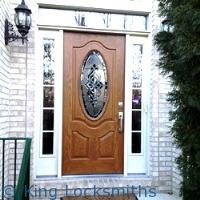 Front Door Locksmith Calverton MD