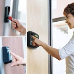 High Tech Commercial Locks Derwood MD