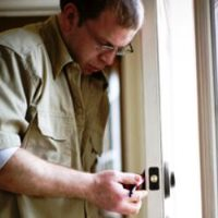 Locksmith Residential Property Friendly MD