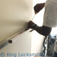 Push Bar Locksmith Germantown MD