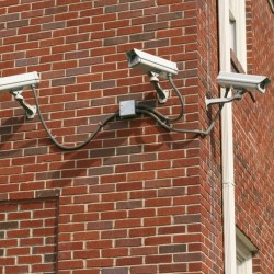 Security Cameras for Business Bethesda MD