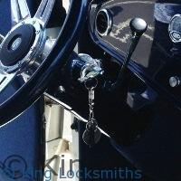 Vehicle Locksmith Services Clarksburg MD